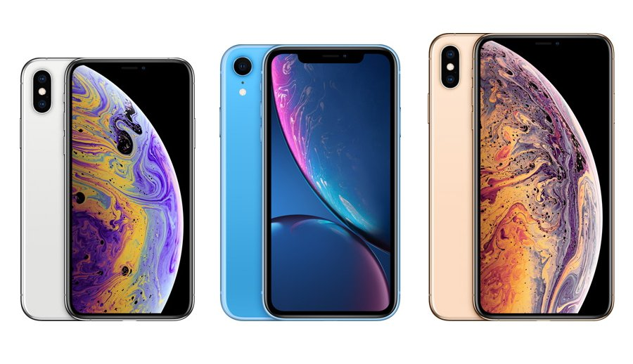 A1920 iPhone XS (A1920 model) Specs - Size