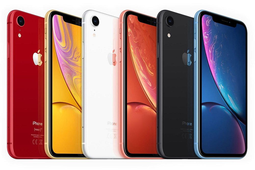 A1984 iPhone XR (A1984 model) Specs - Bands