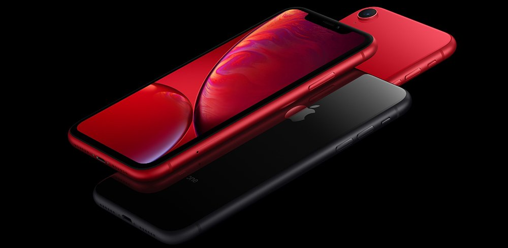 A1984 iPhone XR (A1984 model) Specs - Review
