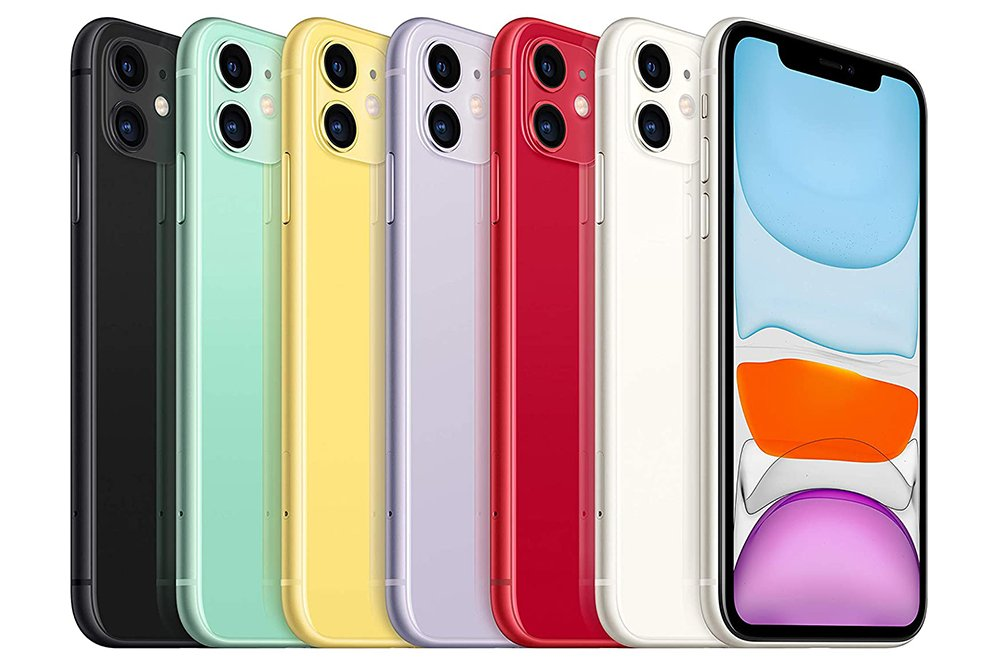 A2111 iPhone 11 (A2111 model) Specs - Bands