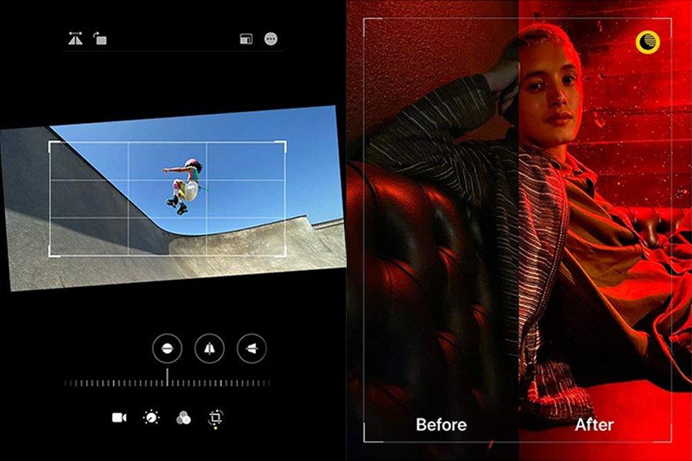 A2111 iPhone 11 (A2111 model) Specs - Cameras