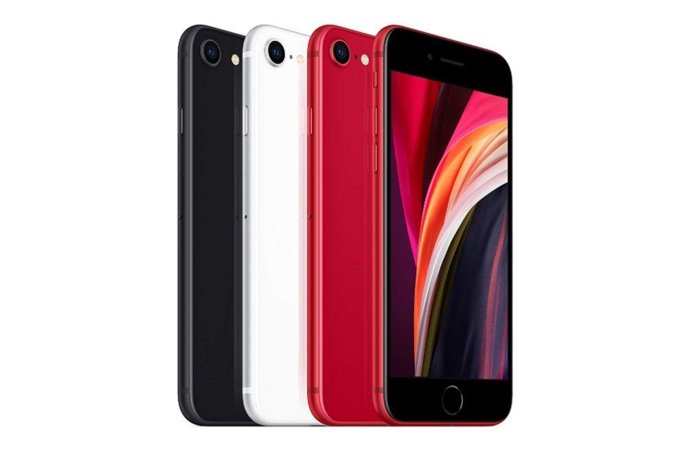 A2275 iPhone SE 2 (A2275 model) Specs - Bands