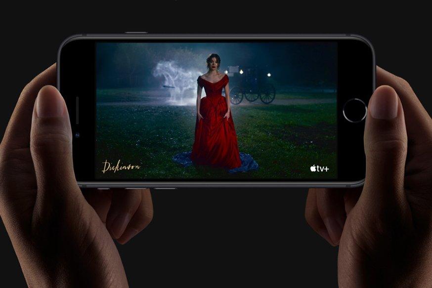 A2275 iPhone SE 2 (A2275 model) Specs - Display