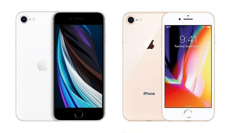 A2275 iPhone SE 2 (A2275 model) Specs - Size