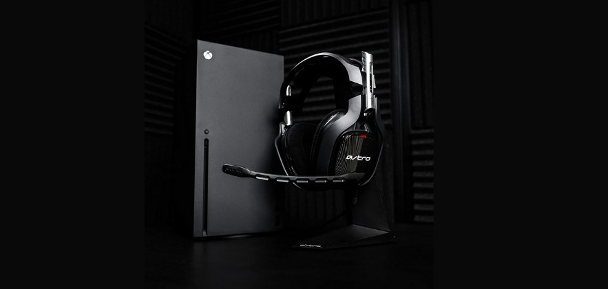 ASTRO A40 Xbox Series X Review featured