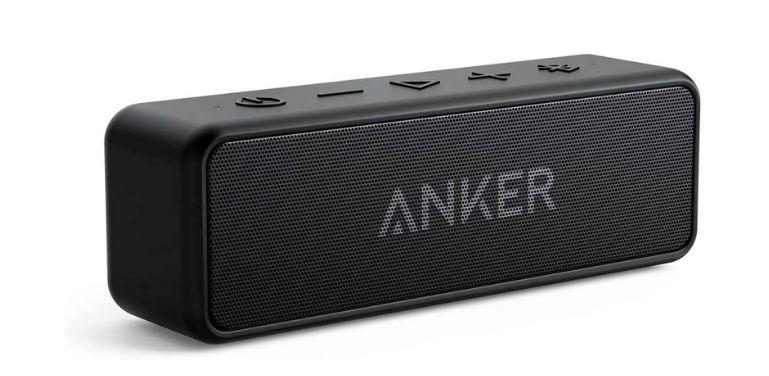 Anker Soundcore 2 design