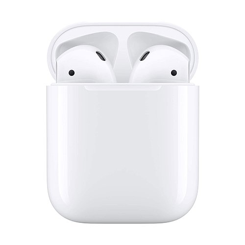 Apple AirPods 2 (2nd Gen - Wired Charging Case)