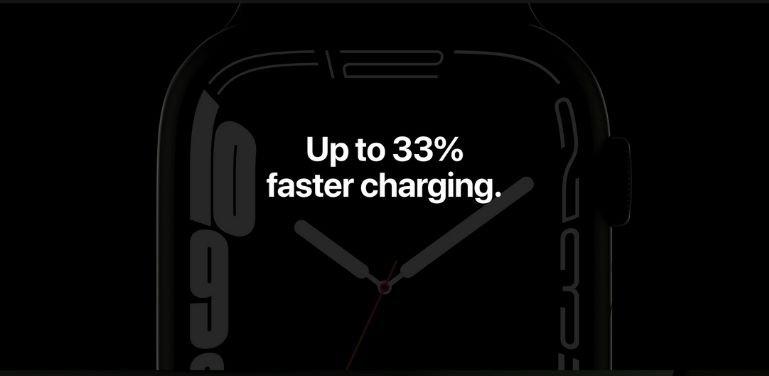 Apple Watch 7 vs Galaxy Watch 4 battery