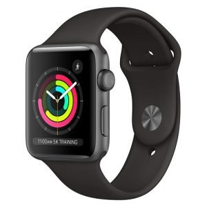 Apple Watch Series 3 (GPS, 42mm)