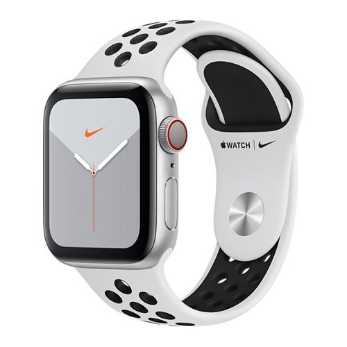 gasolina lápiz guía  Apple Watch 5 vs Nike Edition (2021): What's the Difference? - Compare  Before Buying
