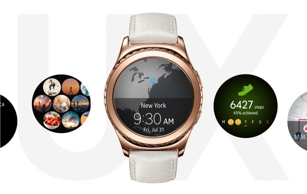 Apple Watch vs Gear S2 Smart Features