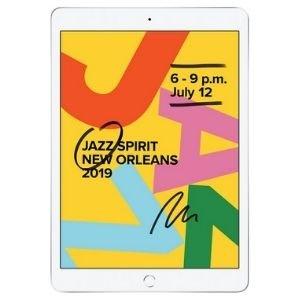 Apple iPad (10.2-inch, 2020 model)