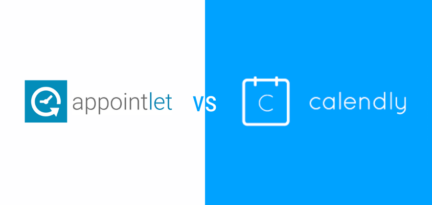 Appointlet vs Calendly