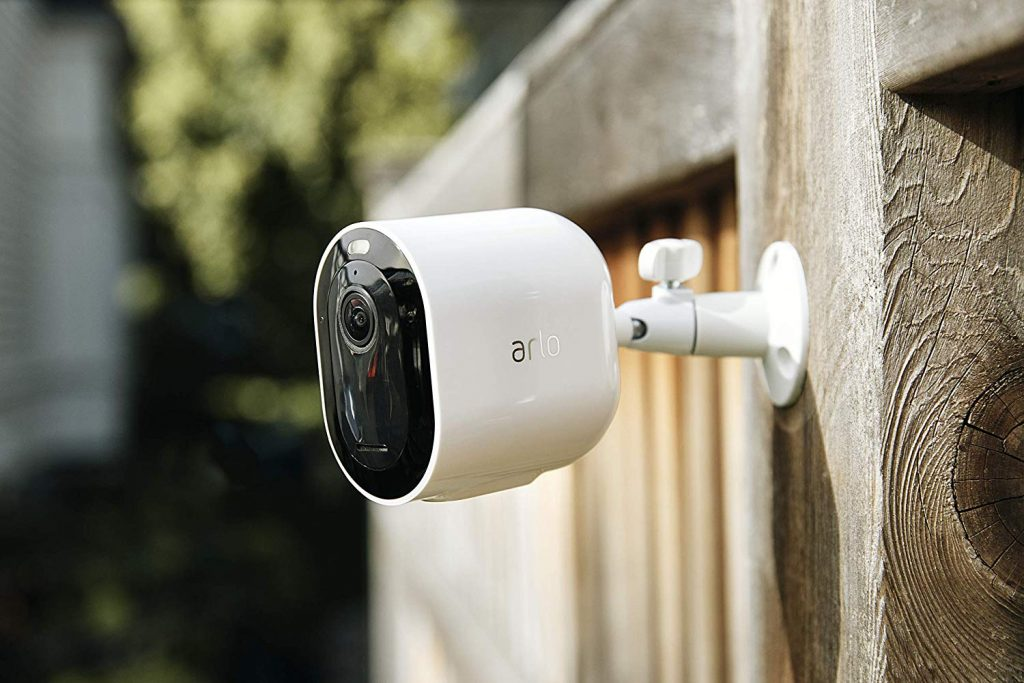 Arlo Pro 3 vs Nest Cam Outdoor Audio Quality