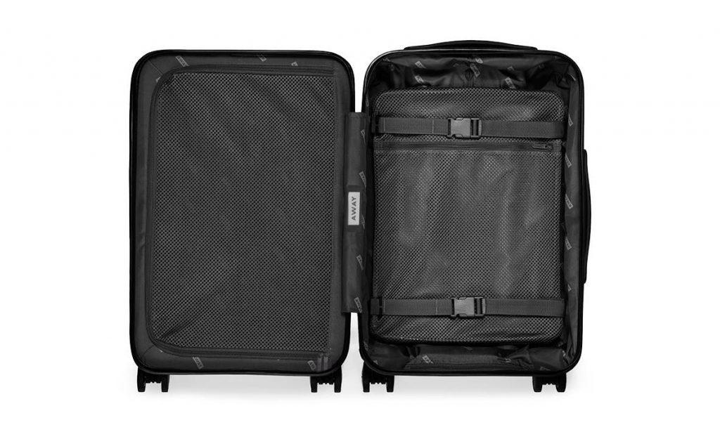 Away Carry-On Storage