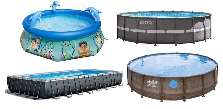 Best Above-Ground Pools Comparison