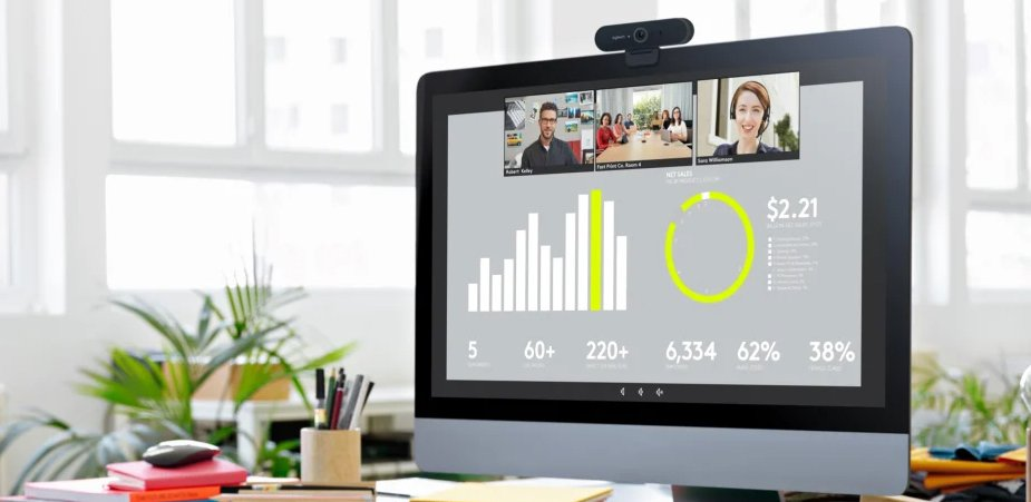 Best Webcams for Home Office Meetings