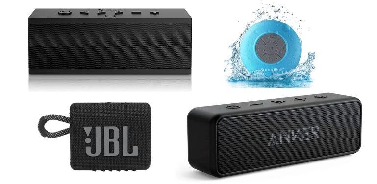 Best budget bluetooth speakers comparison