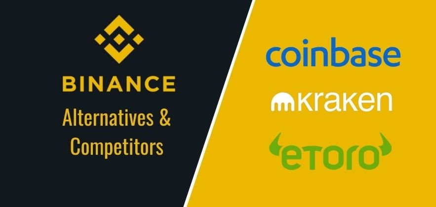 Binance Alternatives and Competitors