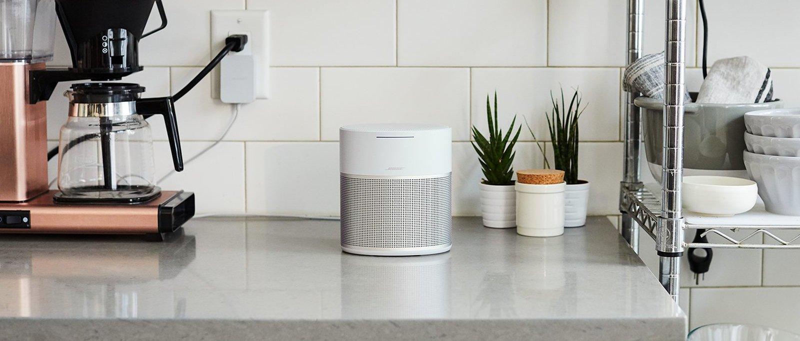 Bose 300 vs 500 Home Speaker Comparison
