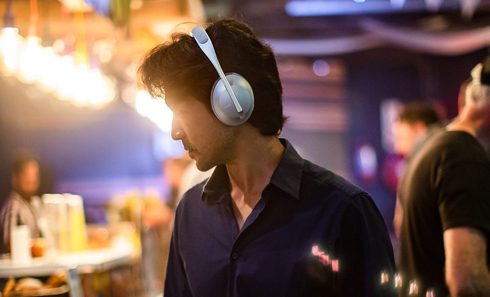 Bose 700 noise canceling earbuds and headphones