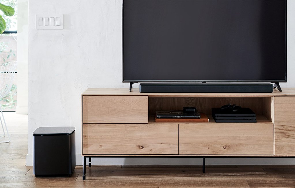 Bose vs Sonos Home Theater System Sound Quality