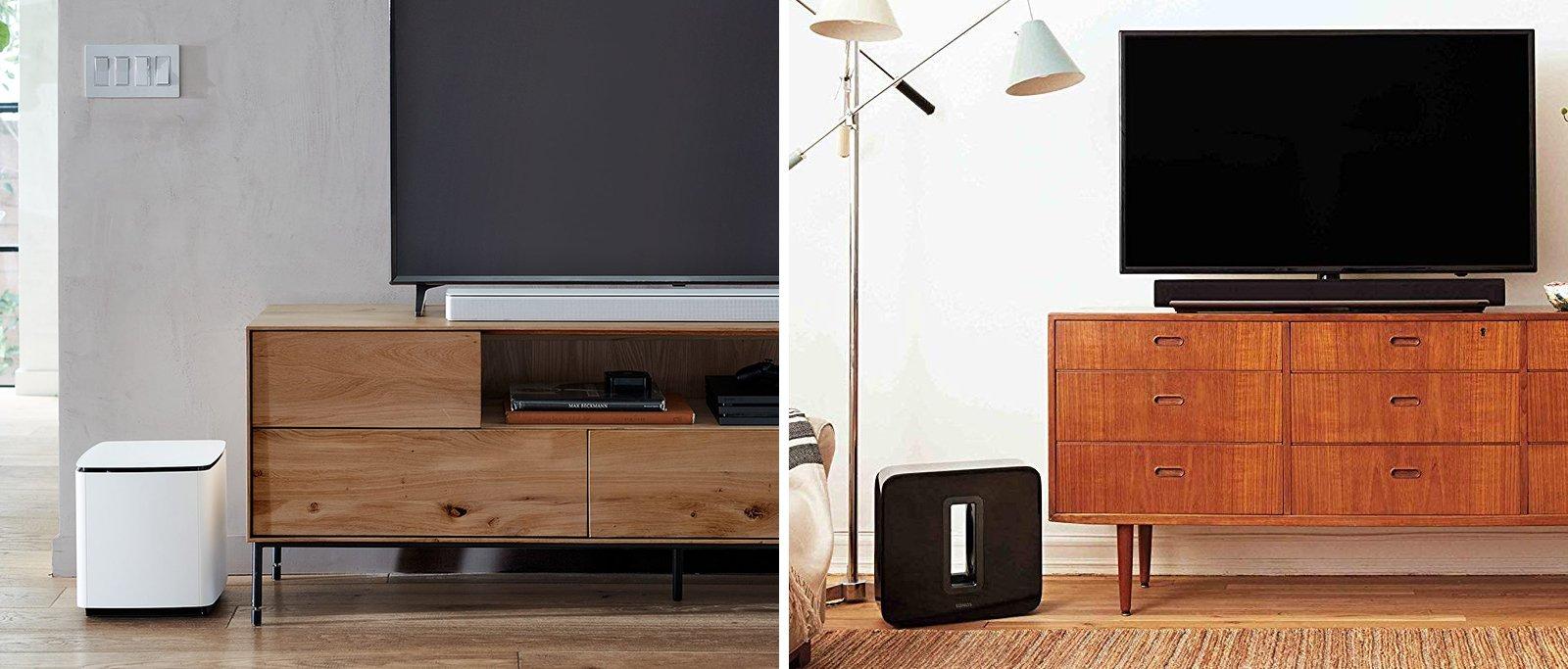 Bose vs Sonos Home Theater System Comparison
