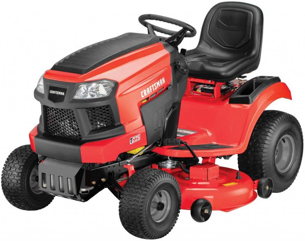 Craftsman T225 Speed