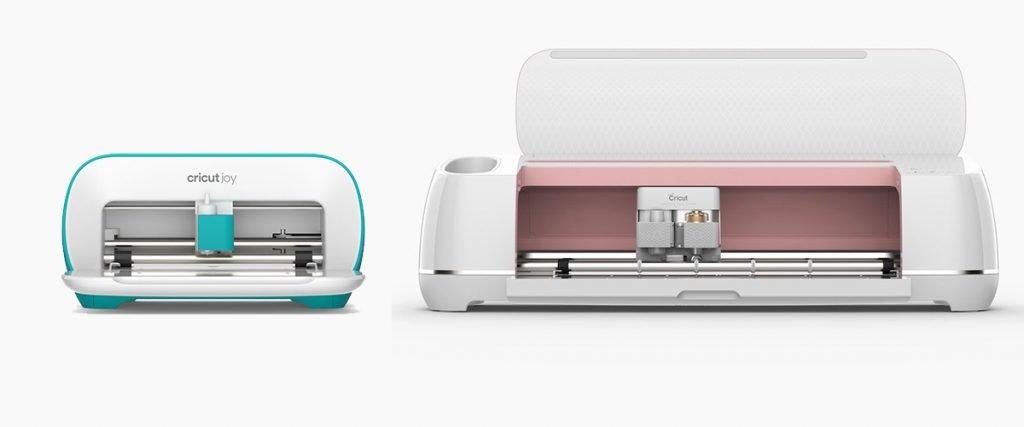Cricut Joy vs Cricut Maker Design
