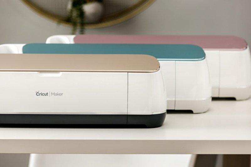 Cricut Maker colors