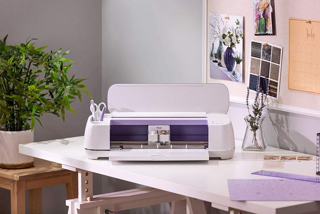 Cricut Maker Lilac