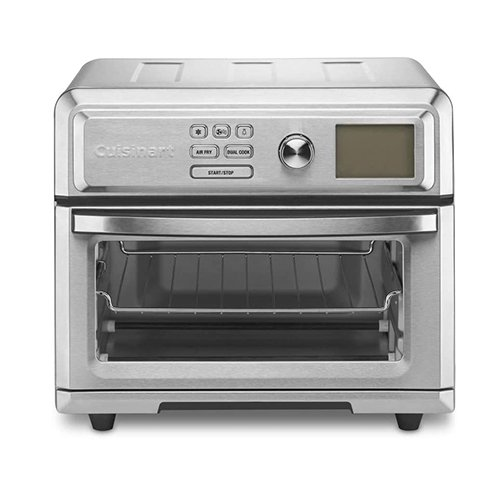 Cuisinart TOA-65 Digital Airfryer Toaster Oven