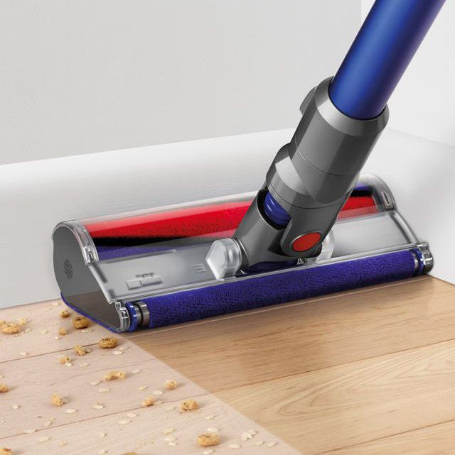 Dyson V11 Torque Drive vs Absolute Cordless Vacuum Accessories