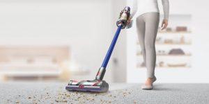 Dyson V11 Animal vs Torque Drive Vacuum Cleaner Comparison