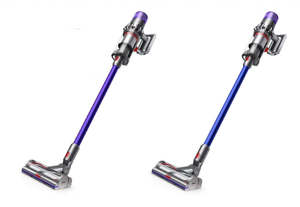 Dyson V11 Animal vs Torque Drive Vacuum Cleaner Design