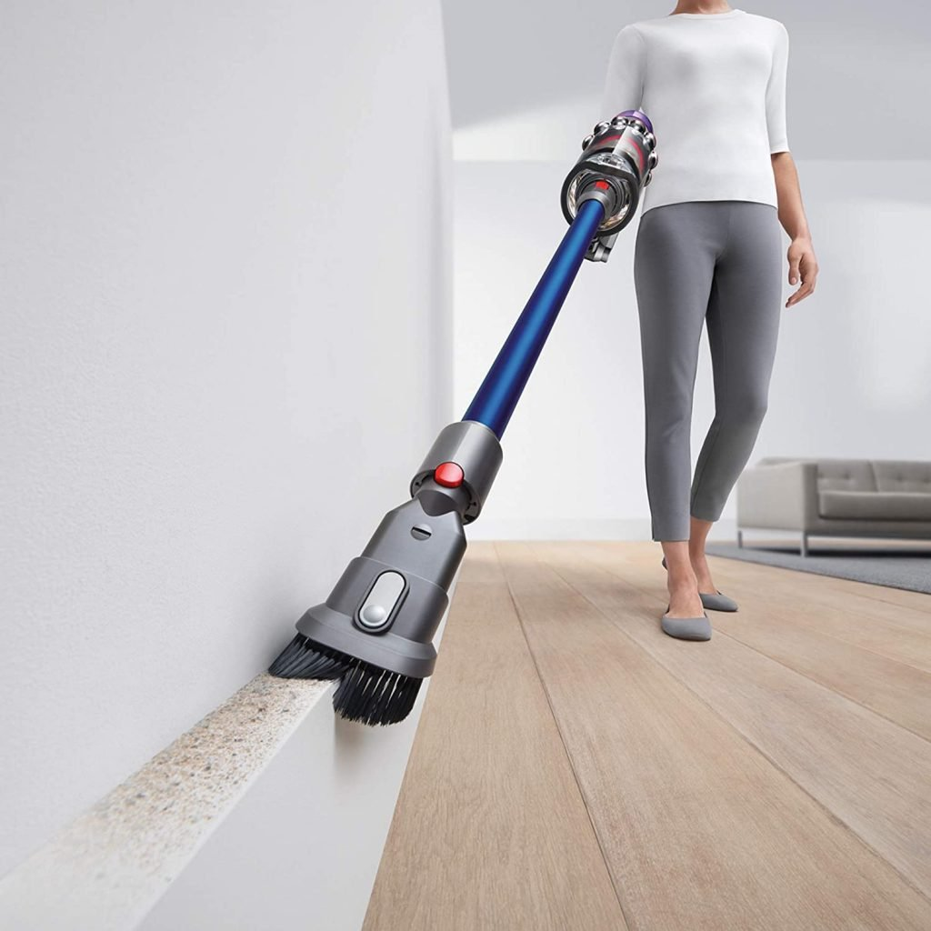 Dyson V11 Torque Drive vs Absolute Cordless Vacuum Cleaning Power