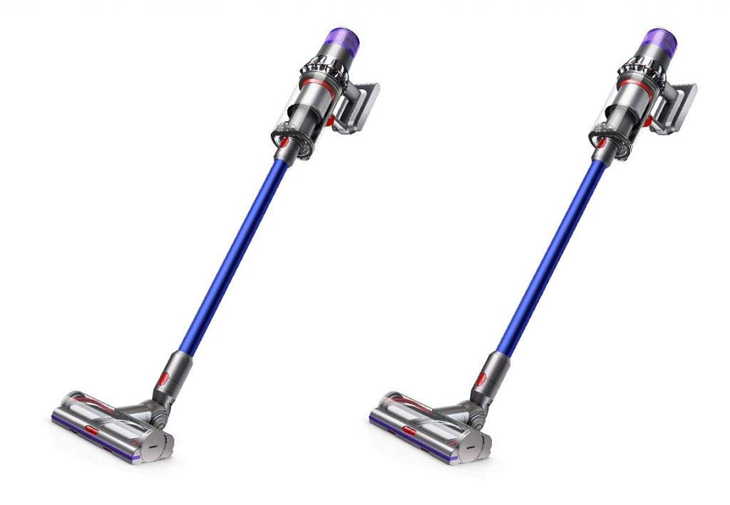 Dyson V11 Torque Drive vs Absolute Cordless Vacuum Design