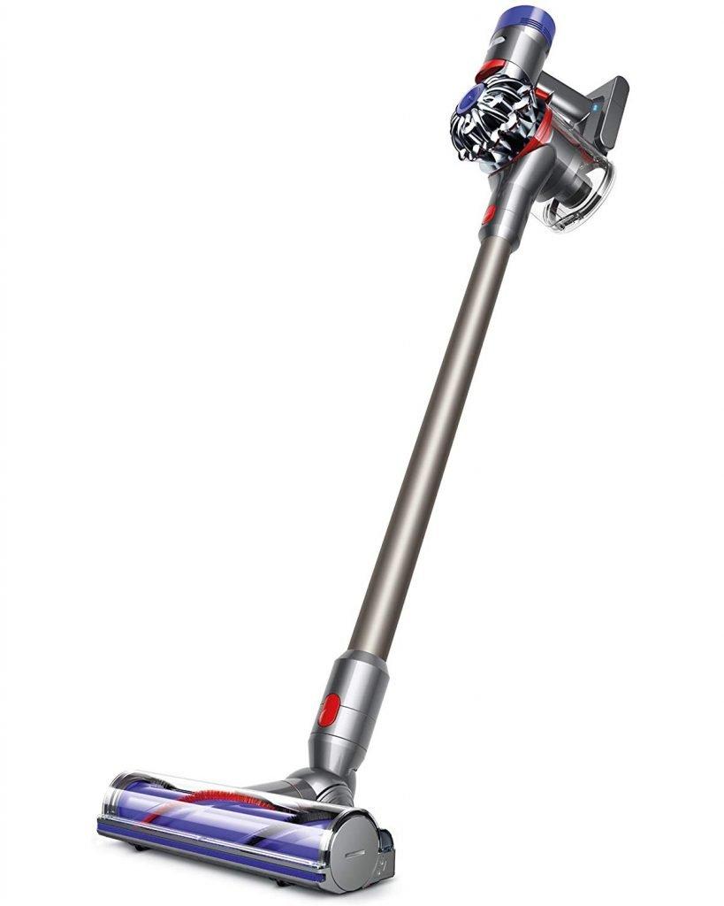 Dyson V8 Animal Cordless Stick Vacuum Cleaner - Iron