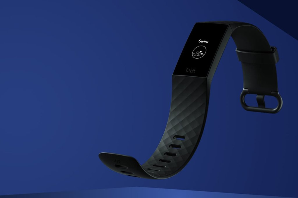 Fitbit Charge 4 vs Apple Watch 5 Fitness Smartwatch Battery Life
