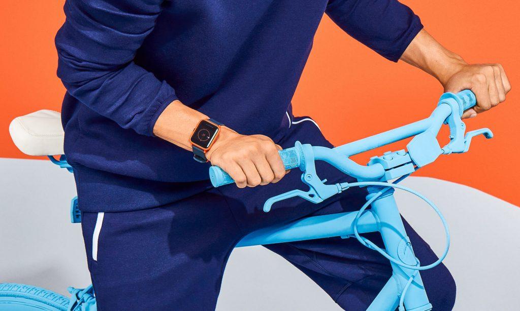 Fitbit Inspire HR vs Amazfit Bip Battery Life