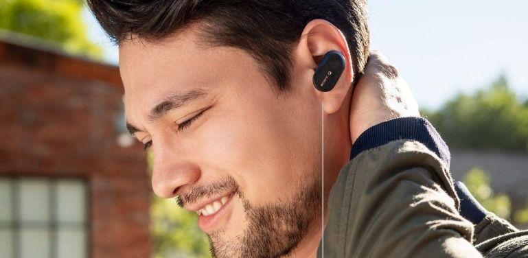 Galaxy Buds 2 vs Sony WF1000XM3 noise cancellation