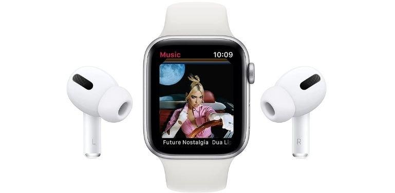 Galaxy Watch 3 vs Apple Watch 6 smartwatch features