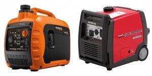 Generac vs Honda Generator Comparison