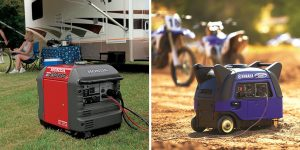 Honda vs Yamaha Generator Comparison