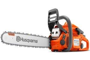 Husqvarna 435e II Chainsaw