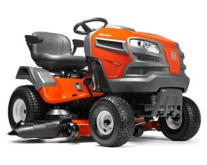 Husqvarna YTA24V48 Riding Mower