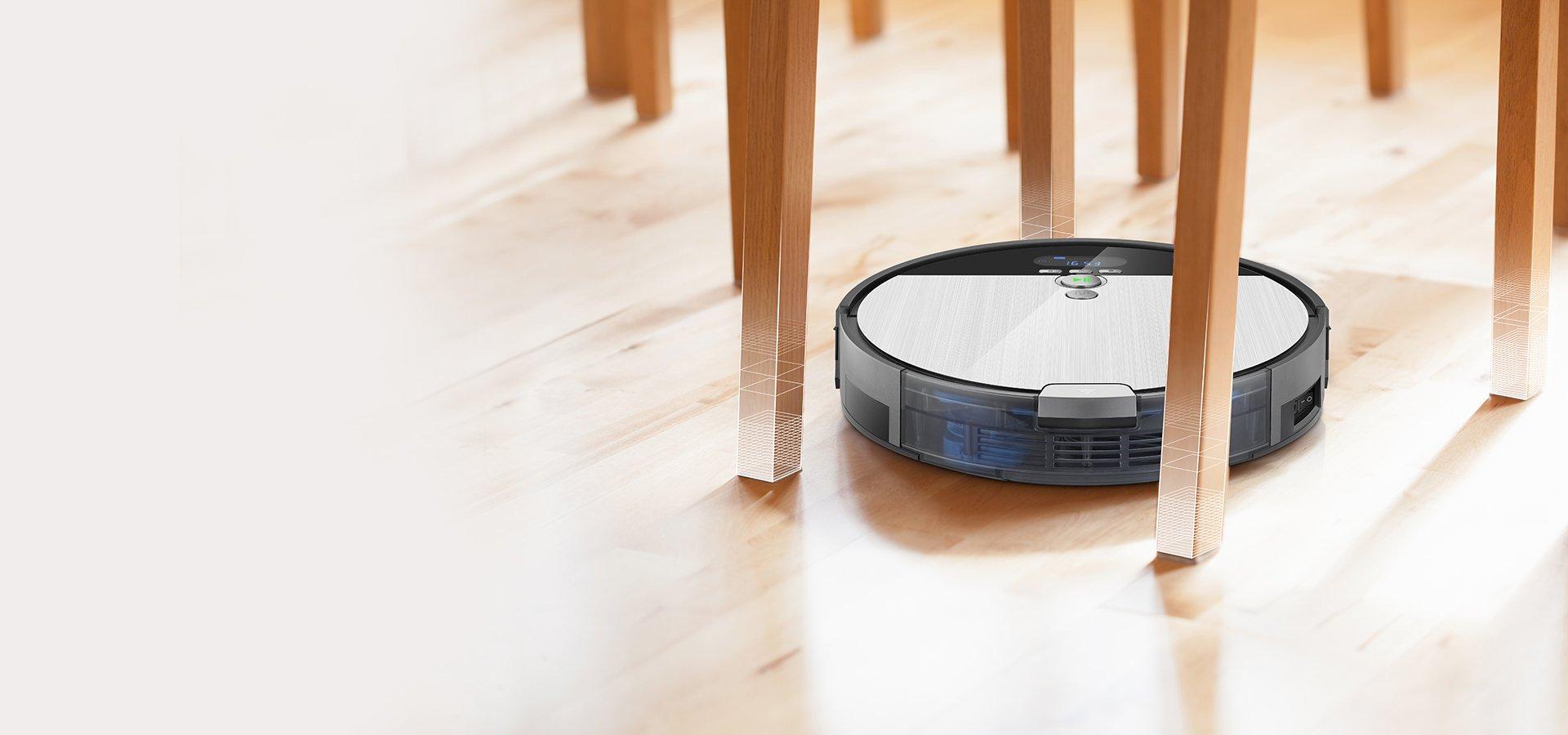 ILIFE vs Roomba header