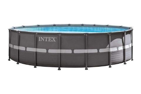 Intex Above-Ground Pool verdict