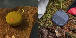 JBL Clip vs Bose SoundLink Micro Comparison