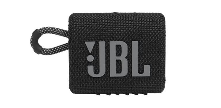 JBL Go 3 design